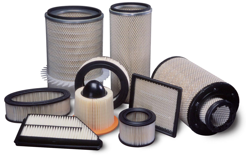 Воздушные фильтры двигателя и салона заказать онлайн